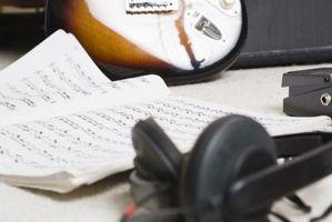 Hvordan laste ned musikk til en LG Ellipse