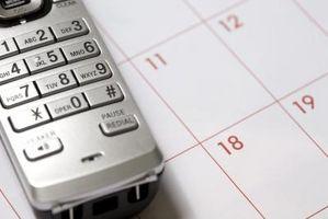 Hvordan Dempe en Uniden Phone