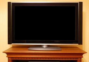 Hvordan koble en LCD til AVR
