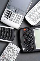 Hvordan fikse en Disconnected hovedkort i en mobiltelefon