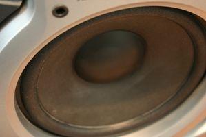 Hvordan koble opp Surround Sound til en Comcast Receiver