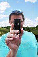 Hvordan sende bilder til en Verizon telefon