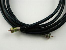 Hvordan koble en TV-antenne Socket Connection