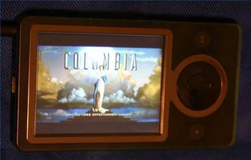 Hvordan laste ned filmer til en Zune