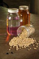 Alternative naturlige kilder til Fuel Gas
