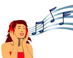 Hvordan holde sanger fra Zune Pass