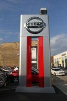 Feilsøking en 2000 Nissan Frontier