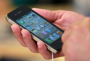 Hvordan legge til iPhone-programmer Uten Sync