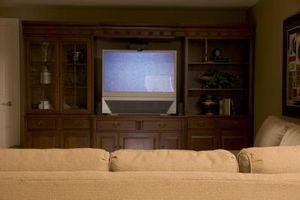 Hvordan Network en DirecTV DVR