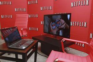 Kan jeg spille Netflix Gjennom en Ethernet til Min Comcast DVR?
