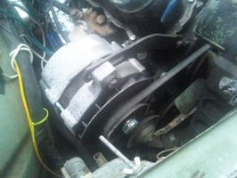 Hvordan Endre Engine Drive Belter
