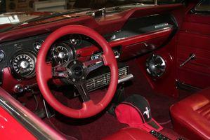 Mustang II Specs