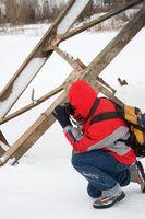 Kan et digitalkamera bli brutt løs fra Cold Weather?