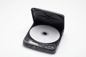 Slik brenner du en CD for å spille på en eldre CD-spiller