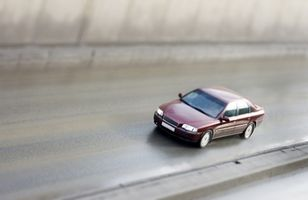 Hvordan Tilpass din egen drømmebilen