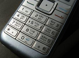 Hvordan Lytt til din Nokia T-Mobile Voice Mail fra en fasttelefon