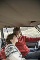 VW Jetta Headliner Problem