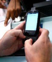 Hvordan laste ned Apps på Palm Pre Plus
