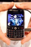 Hvordan å lukke Blackberry Curve programmer som kjører i bakgrunnen