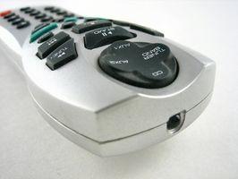 Hvordan å programmere en Philips Digital Universal Remote