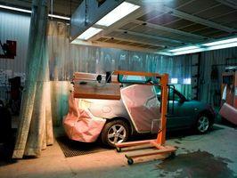 Tips om Maleri Enkelt Stage akryl uretan Paint