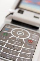 Hvordan endre en Alltel Cell Phone Number