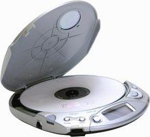 Hva er infrarød laser som brukes i CD-spillere?