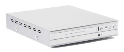 Hvordan bruke en DVD-spiller uten en fjernkontroll
