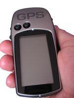 Hvordan laste opp GPS veipunkter Via NMEA