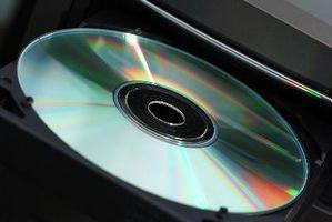 Hvordan konvertere gamle VHS-filmer til DVD