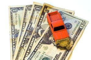 Slik fjerner et navn fra en bil tittel på en Joint Finansiert Car