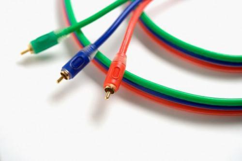Hva er en analog RGB-kontakt?