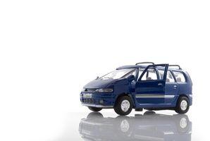 Hvordan finne Kjøretøy alternativer basert på VIN