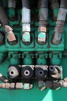 Meadows Diesel Motorspesifikasjoner
