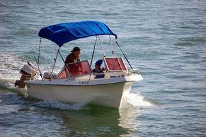 Hvor å Test en Outboard Fuel Pump