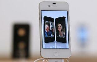 sikkerhedskopiering iphone 4