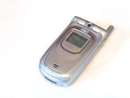 hvordan overvåke mobil