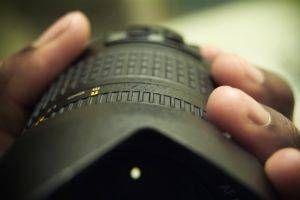 Hvordan bruke en Rebel XSi kamera