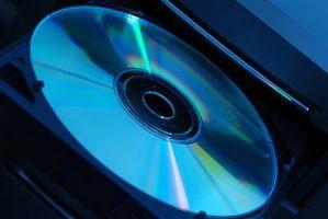 Slik feilsøker en Coby DVD-spiller