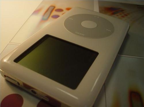 Hvordan jeg laster ned musikk til min iPod?