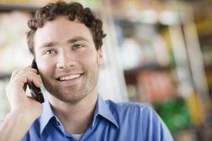 Hvordan igjen en talepost Med Simple Mobile Uten at telefonen ringer