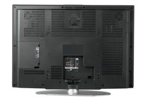 Hvordan feilsøker jeg en Polaroid TV FLM-3234B?