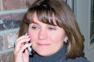 Hvordan du oppgraderer en kontrakt på en telefon