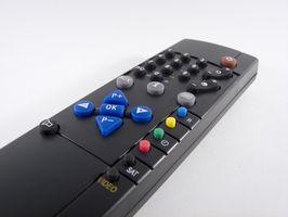 Hvordan sette TiVo ekstern kjøring av kode