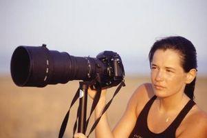 God Bird Lens for et Canon Digital Rebel