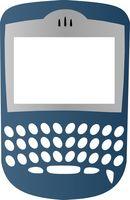 Hvordan bruke en Blackberry High Speed Modem