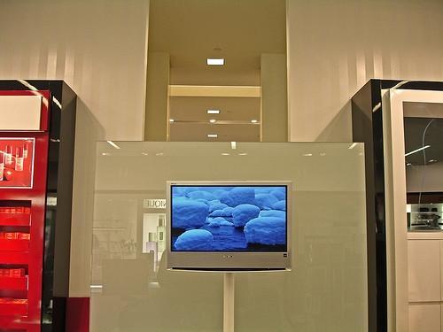 TV Vs. Vizio