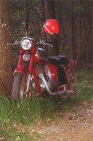 Spesifikasjoner for 1996 Honda Shadow 750