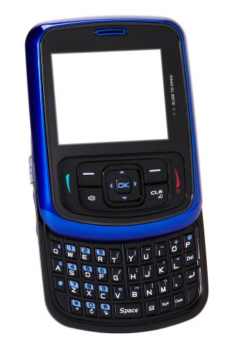 Mobil-TV-kompatible telefoner