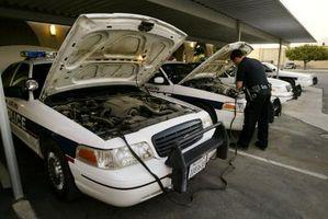Hvorfor 1988 Oldsmobile Battery alltid gå døde?